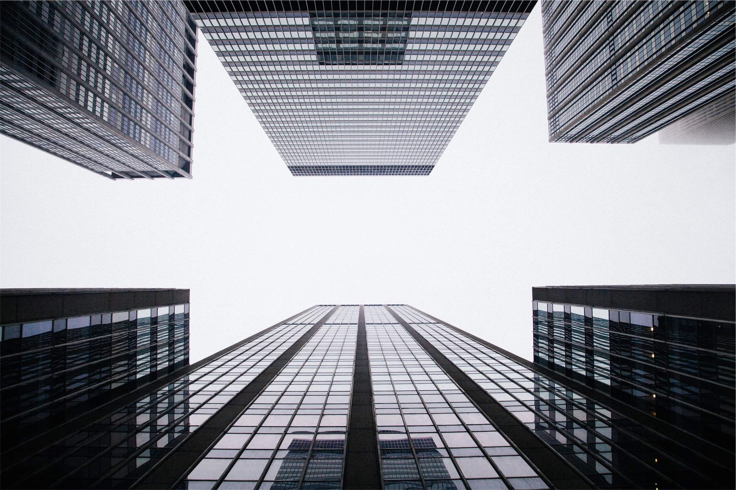 现代,大楼