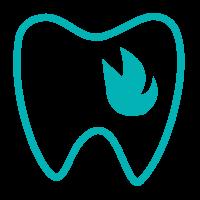 牙周炎icon