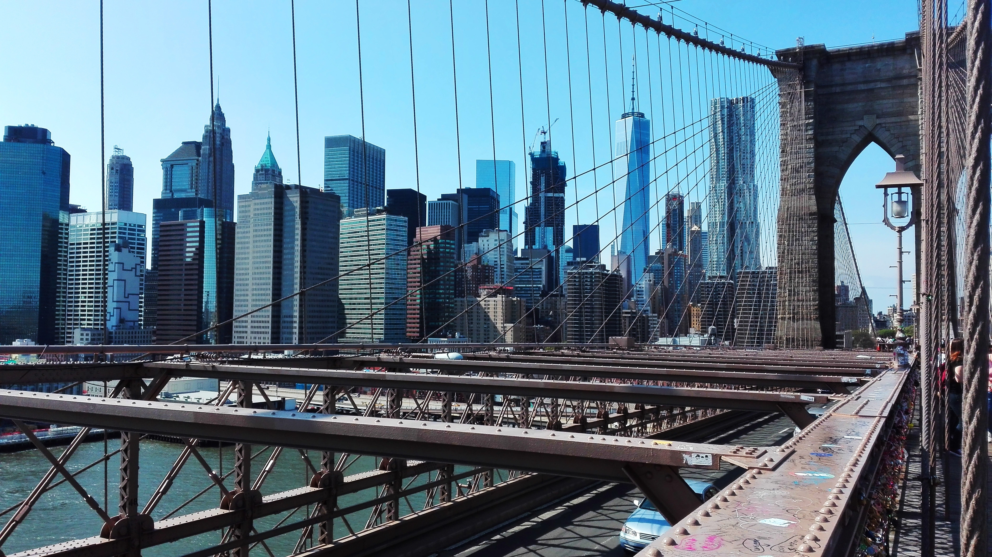 architecture-bridge-brooklyn-bridge-416053